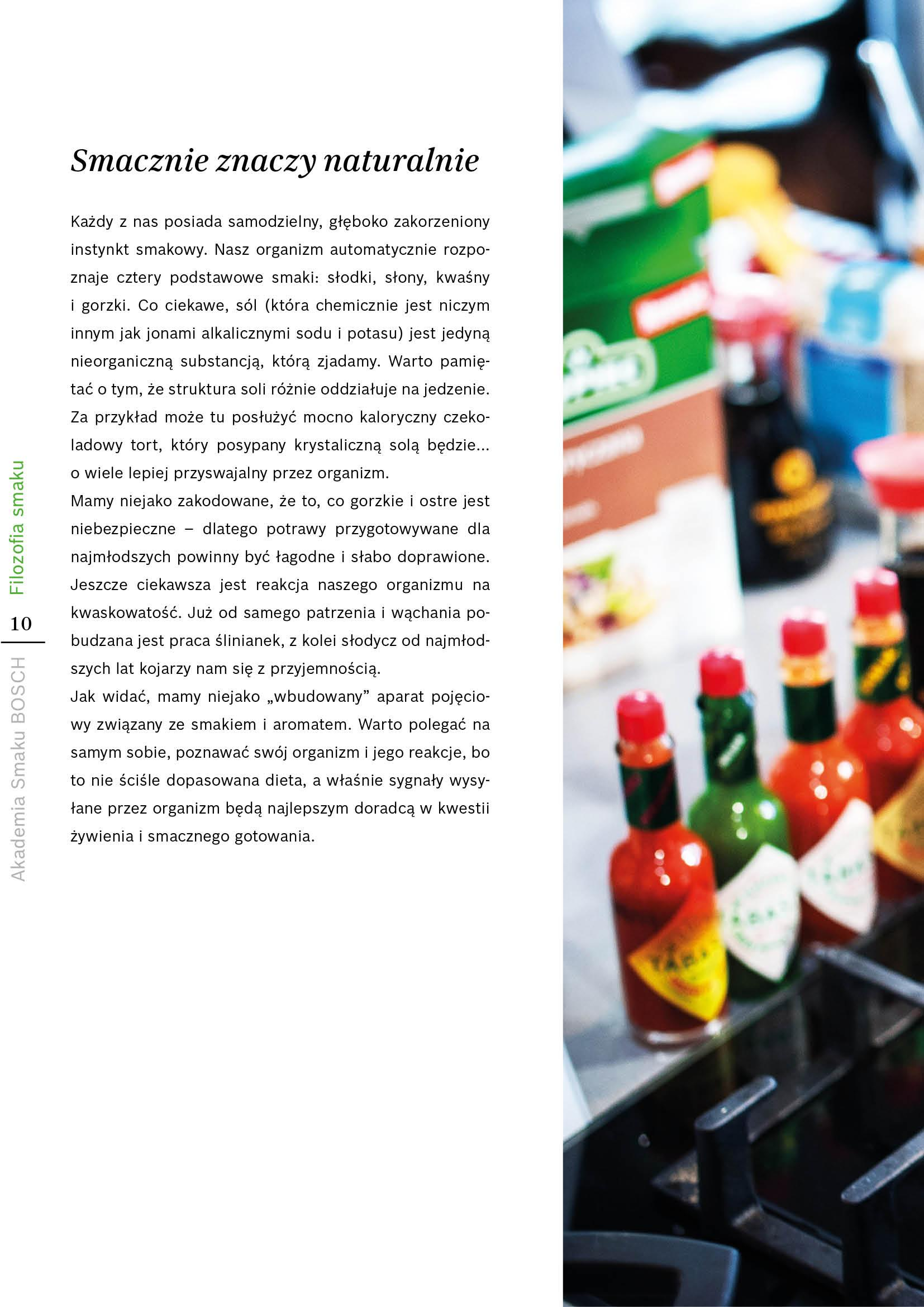 Filozofia smaku - Strona 10