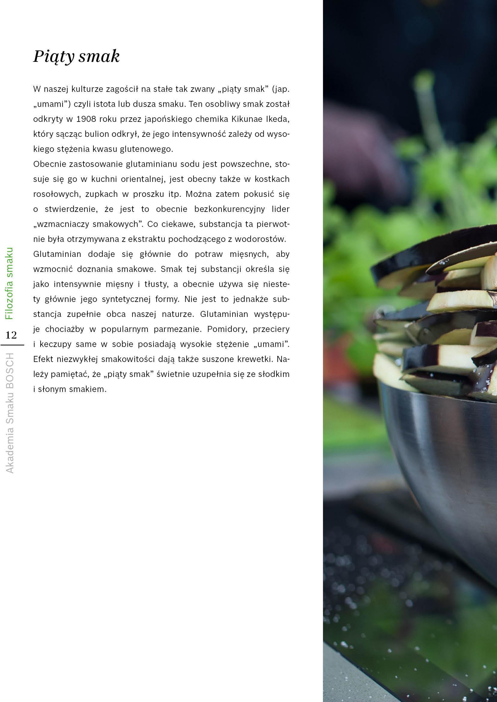 Filozofia smaku - Strona 12