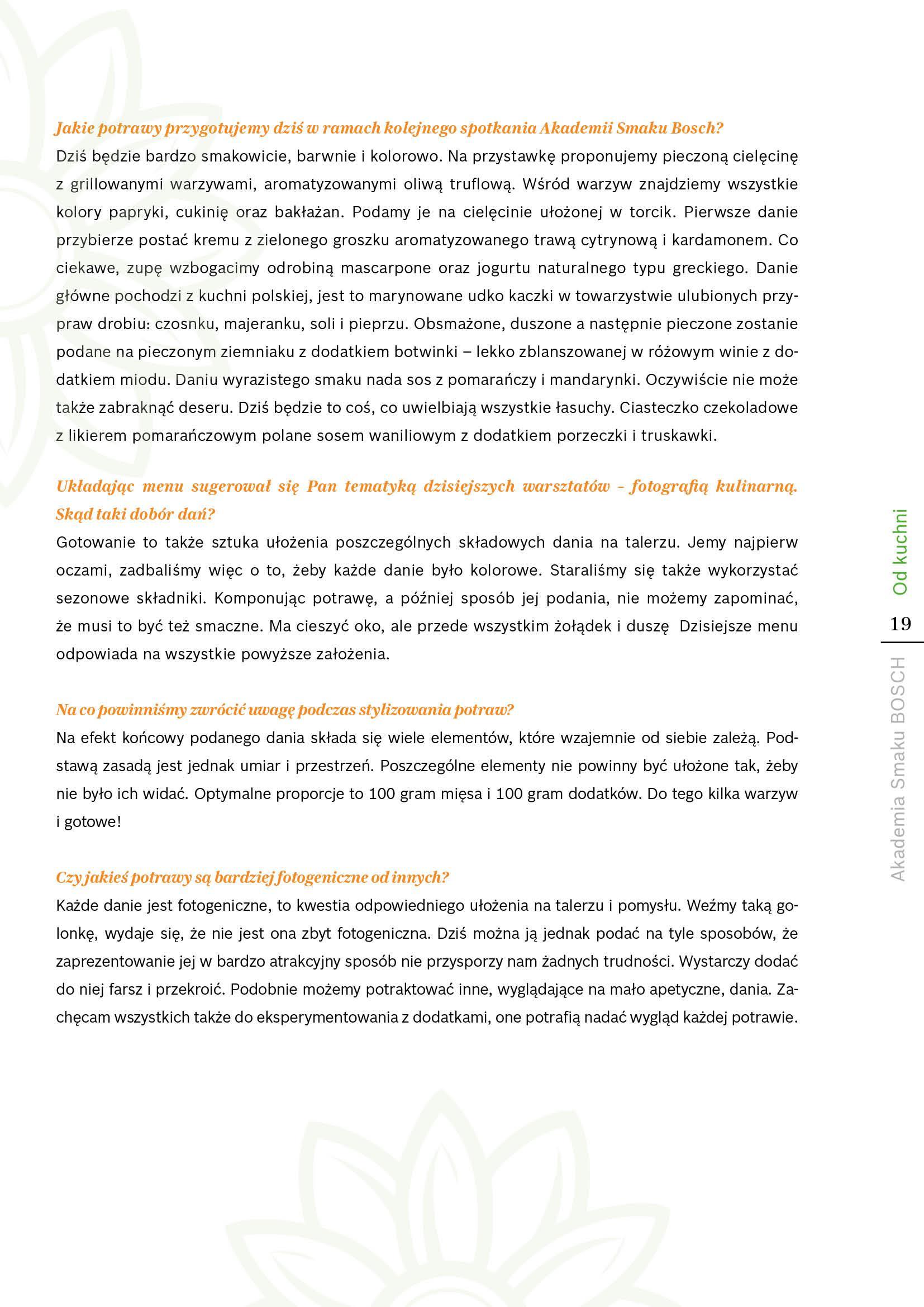 Fotowarsztaty: uczta dla oczu - Strona 19