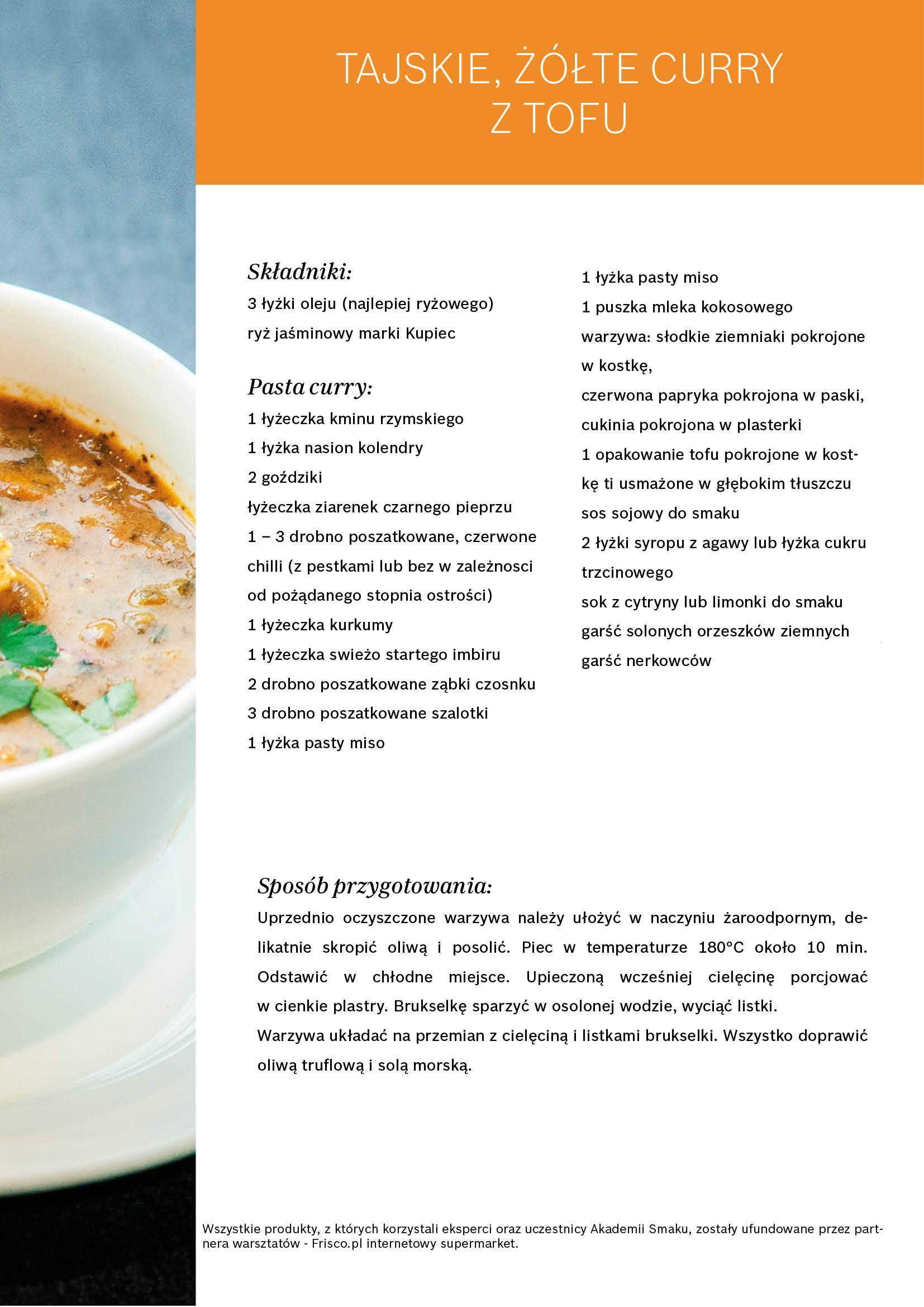 Orientuj się na curry - Strona 27