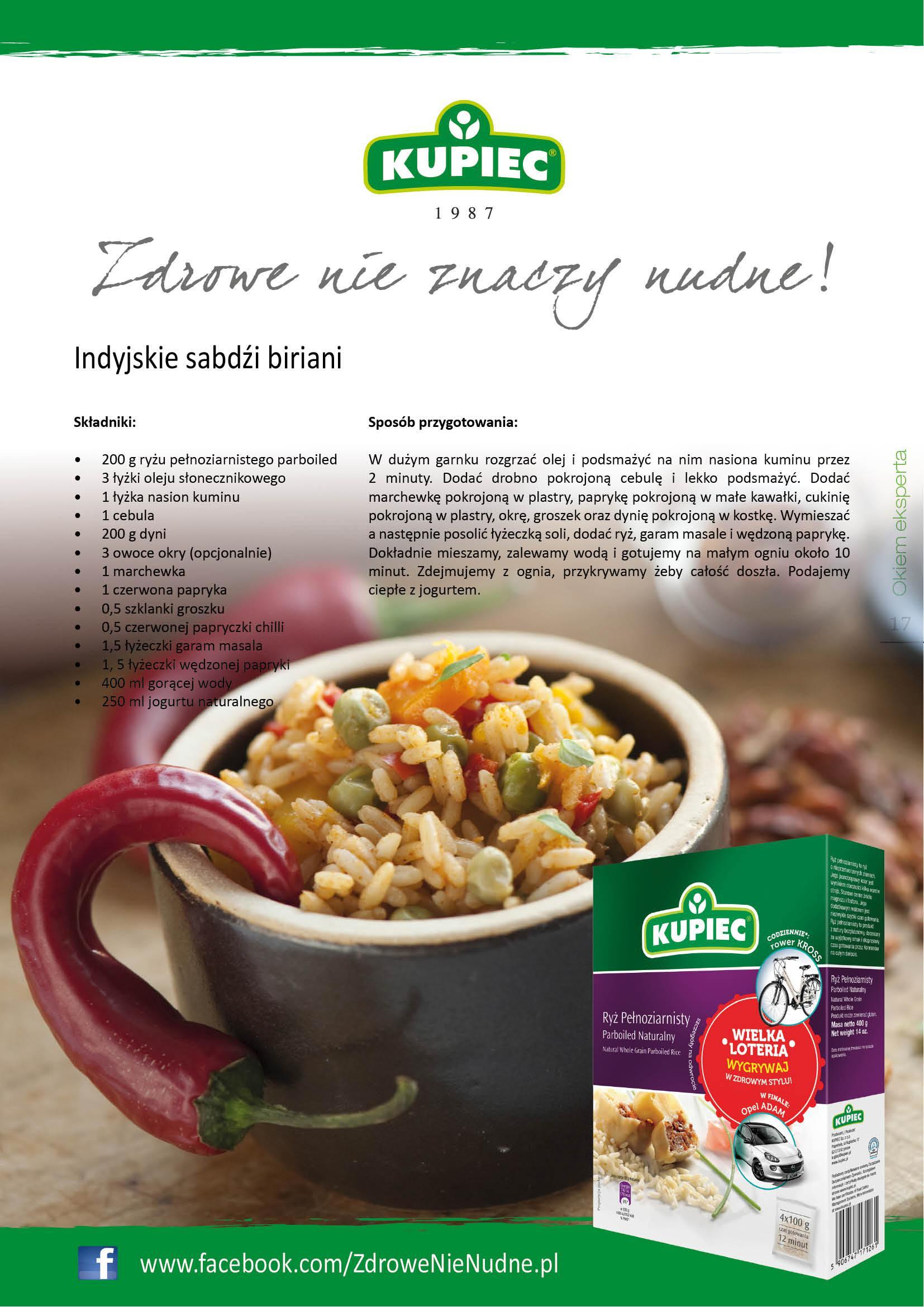 Orientuj się na curry - Strona 17