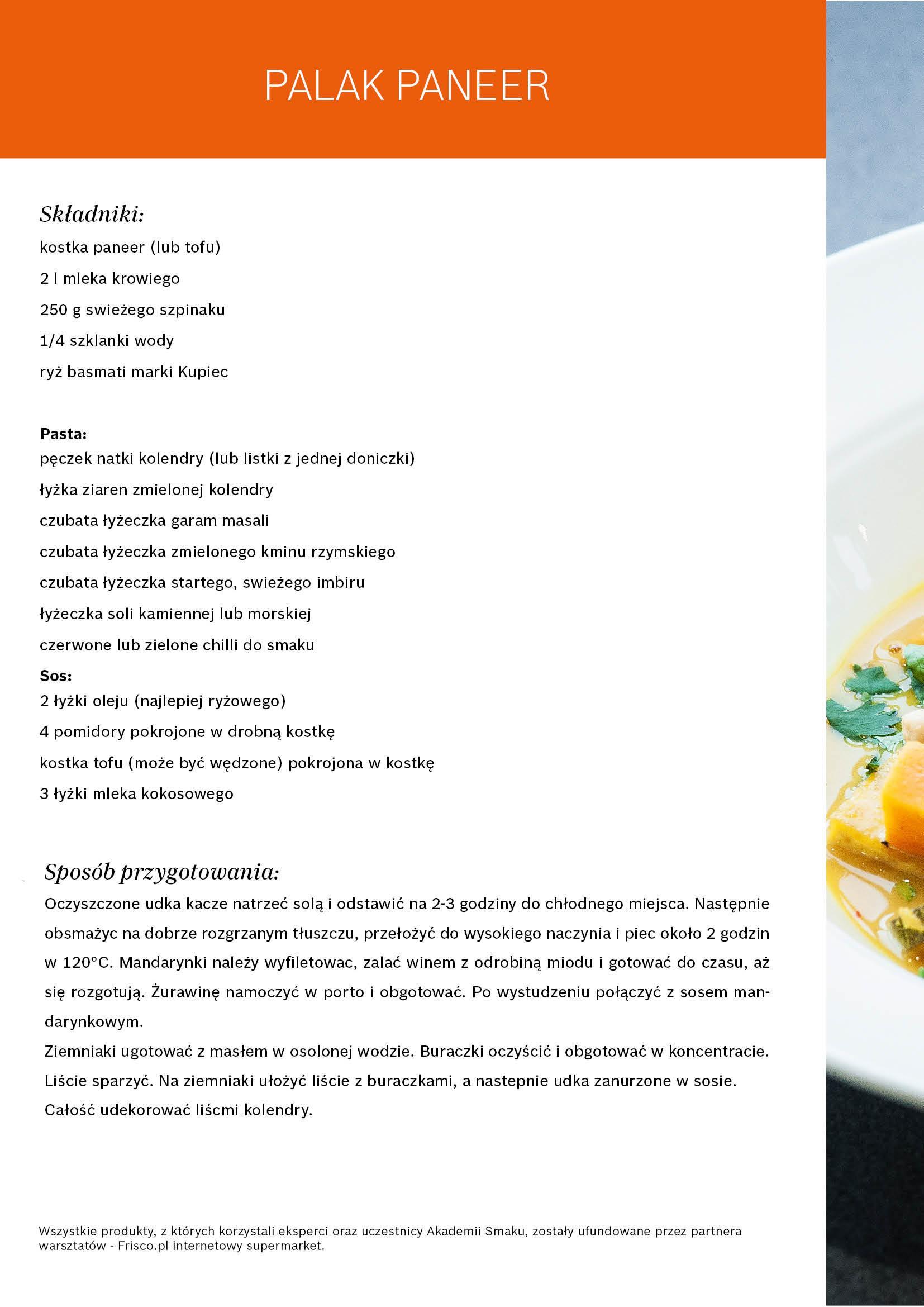 Orientuj się na curry - Strona 22