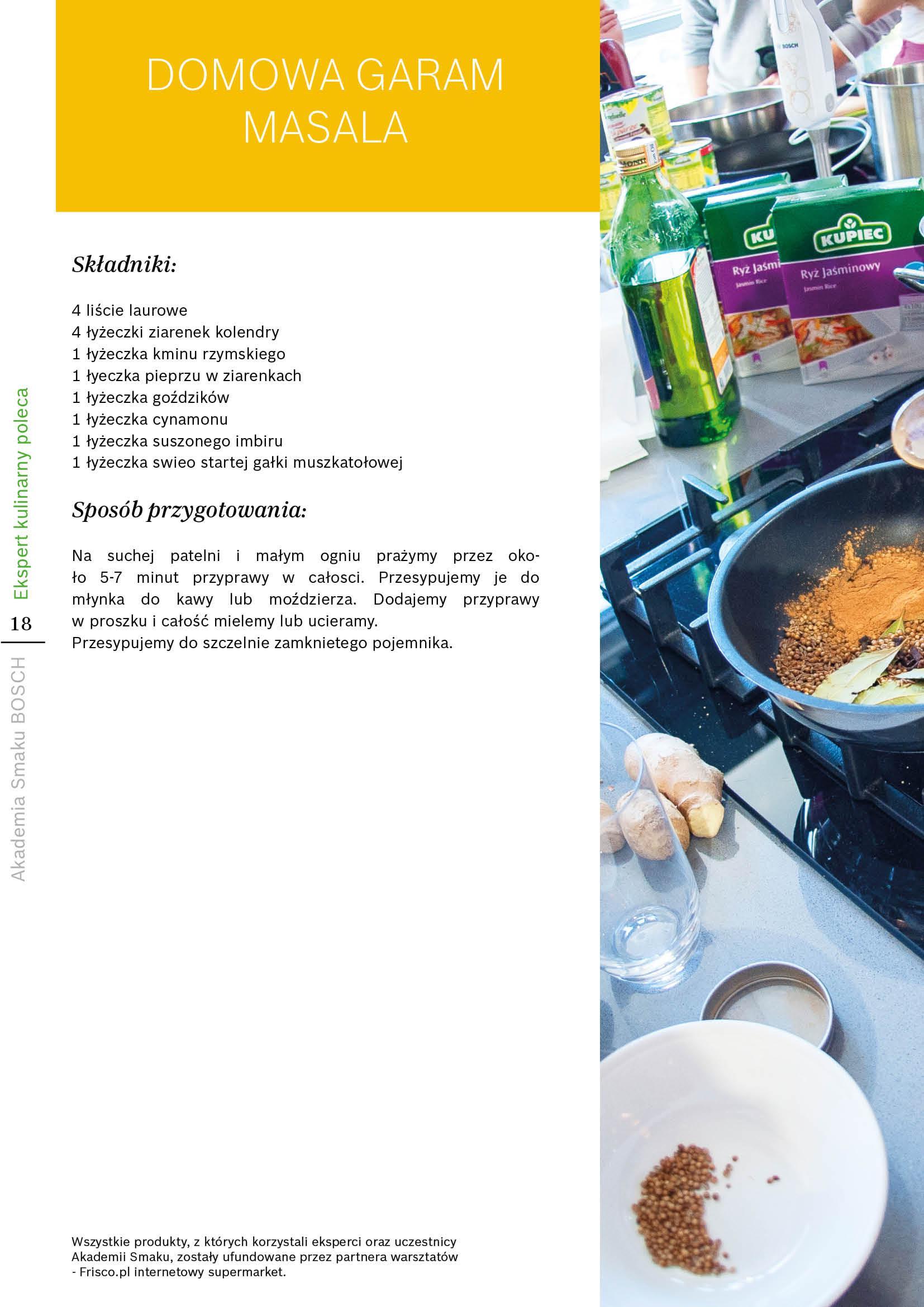 Orientuj się na curry - Strona 18