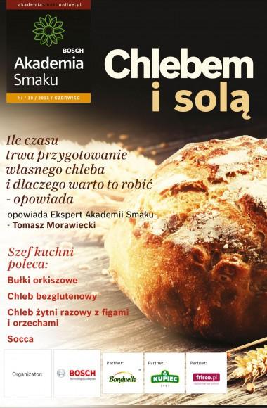Chlebem i solą