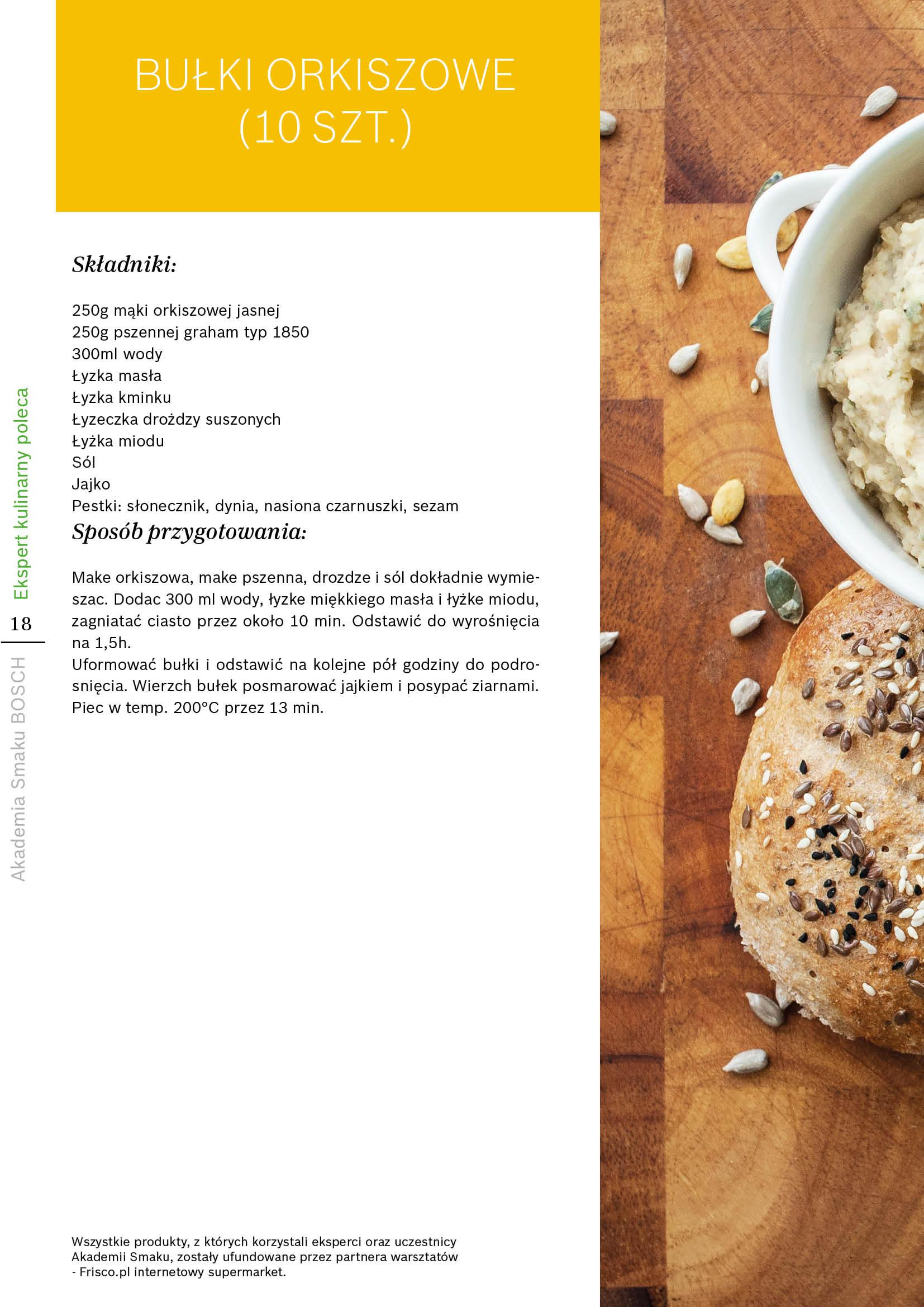 Chlebem i solą - Strona 18