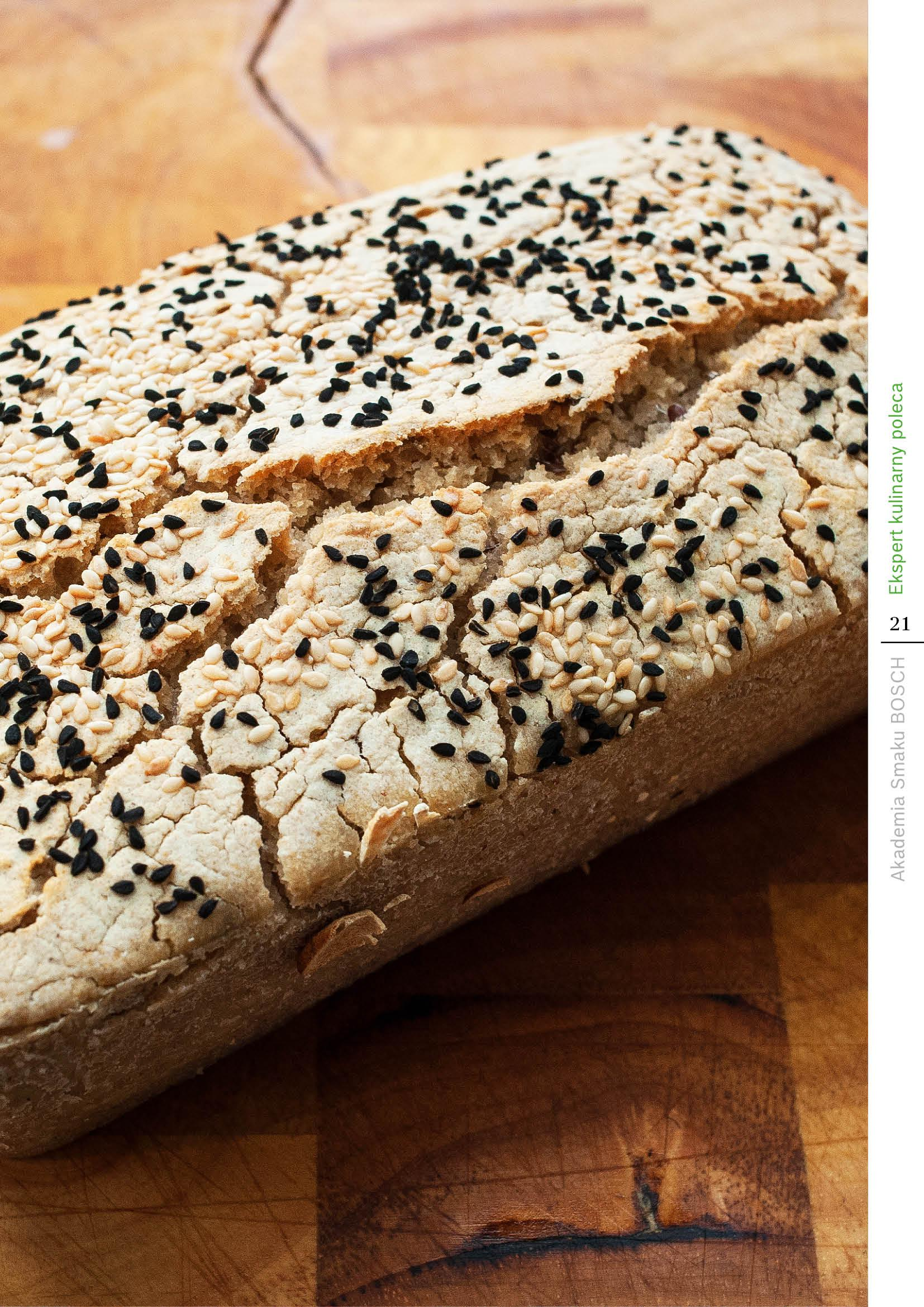 Chlebem i solą - Strona 21