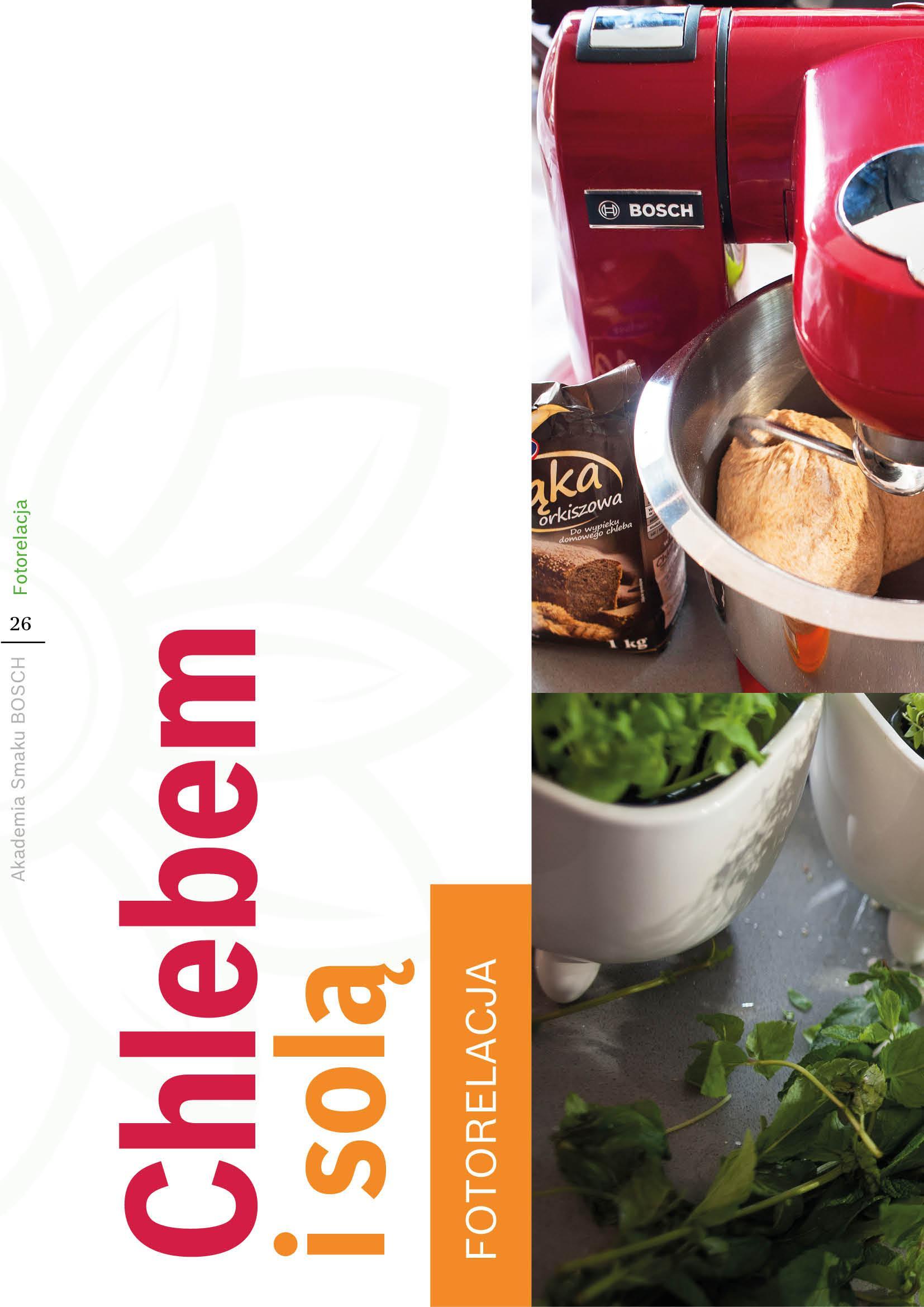 Chlebem i solą - Strona 26