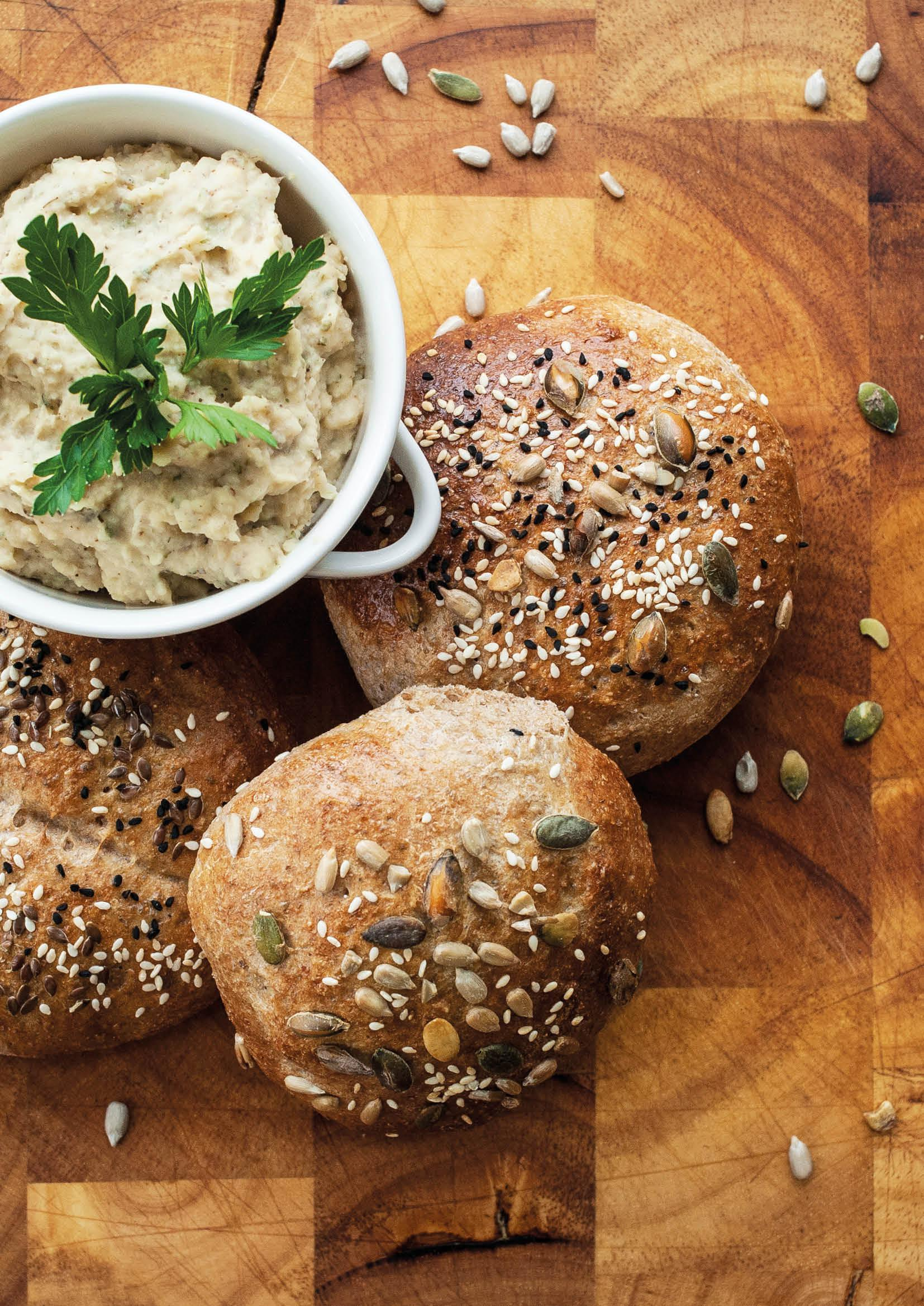 Chlebem i solą - Strona 19