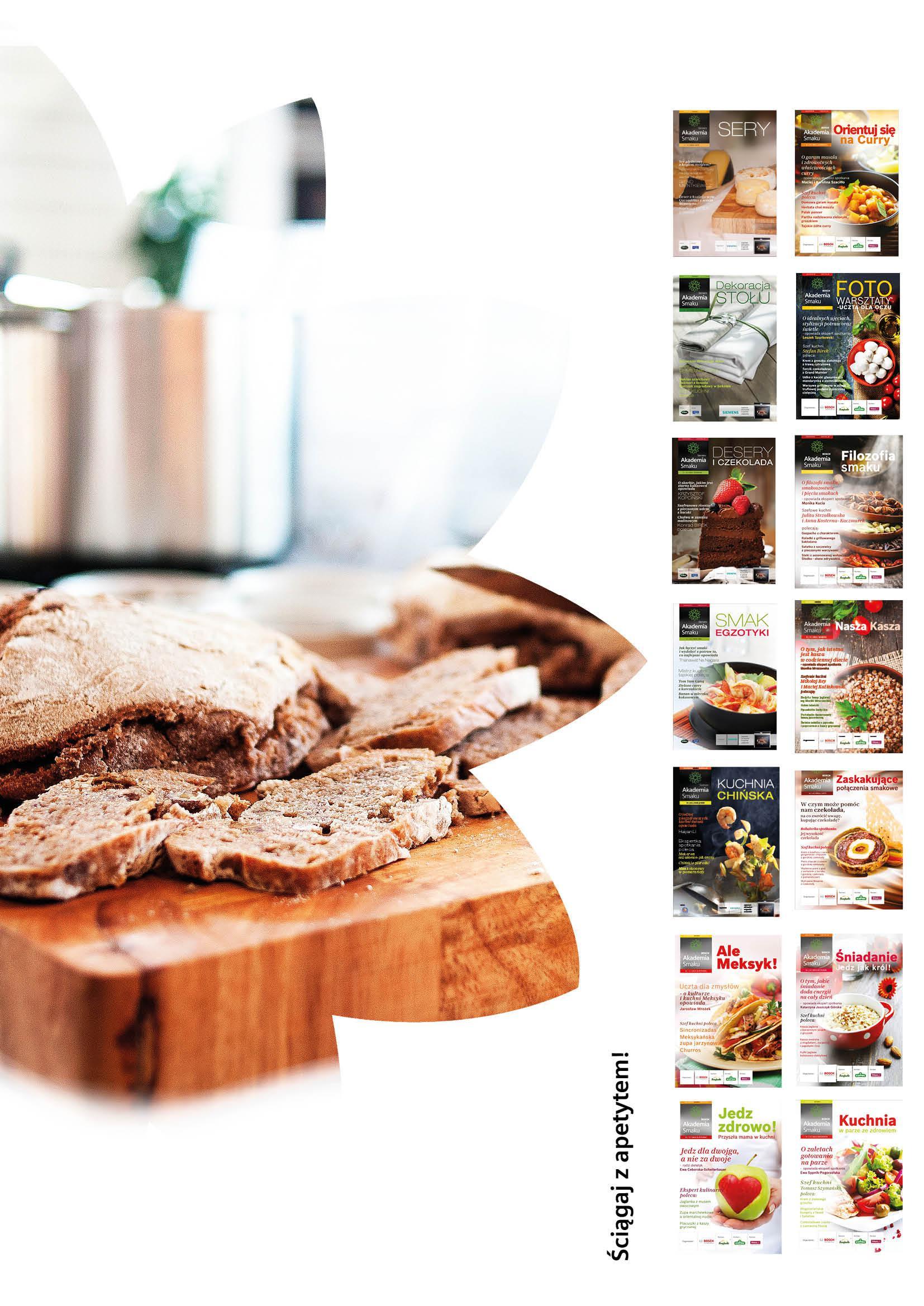 Chlebem i solą - Strona 2