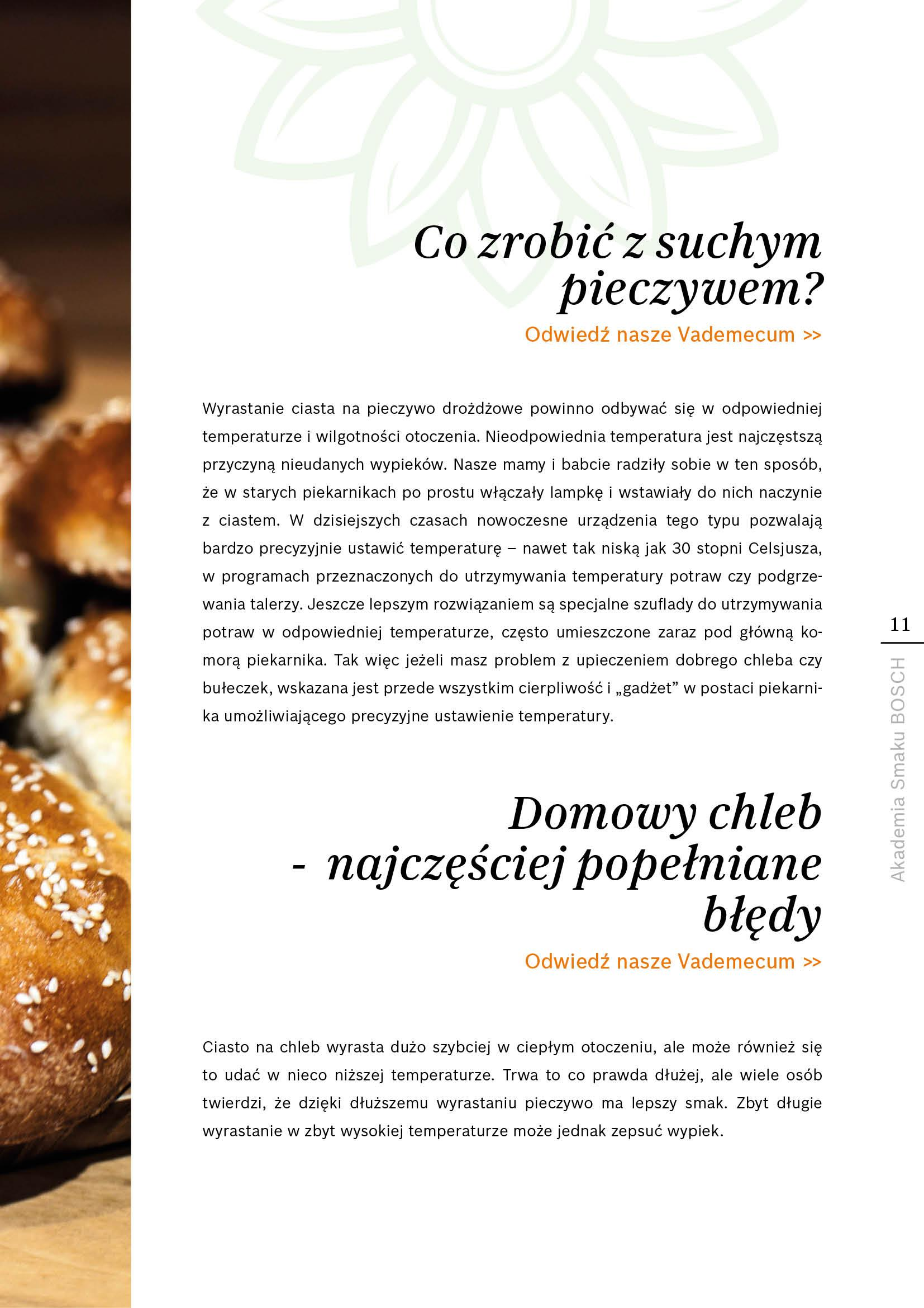 Pieczywo bez tajemnic - Strona 11