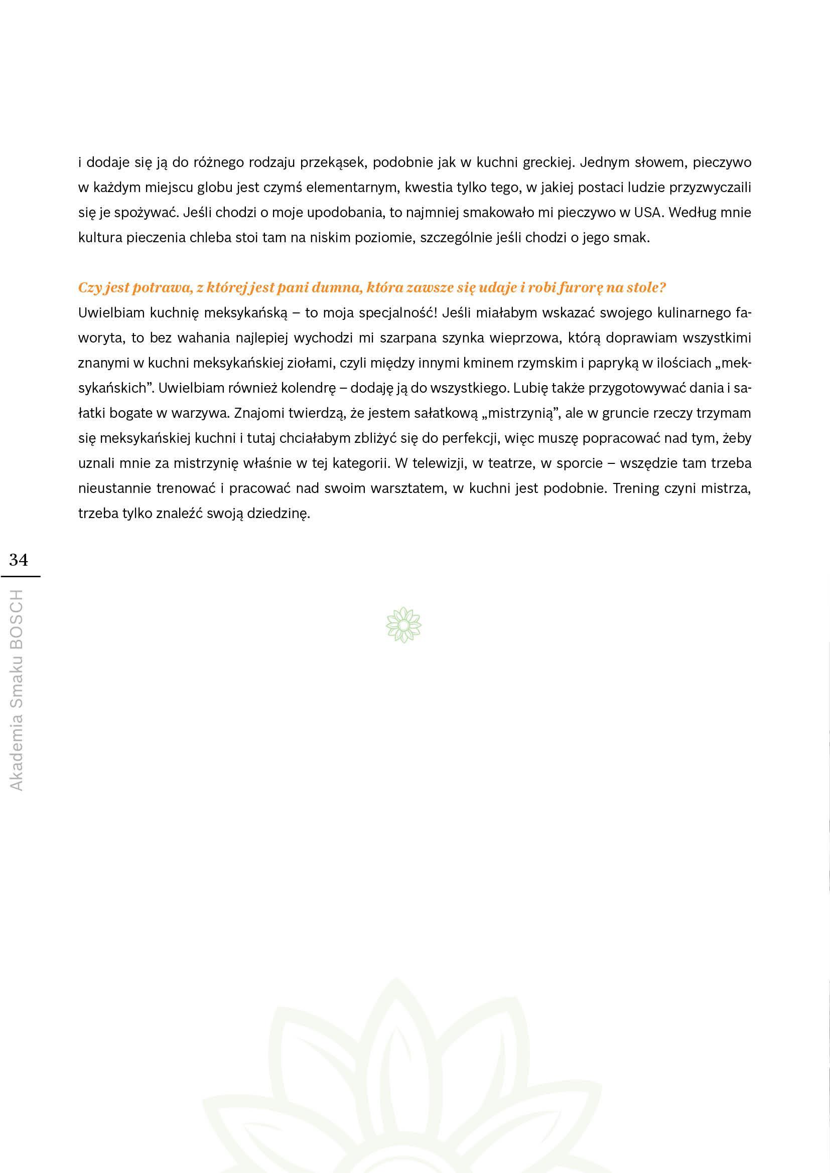 Pieczywo bez tajemnic - Strona 34