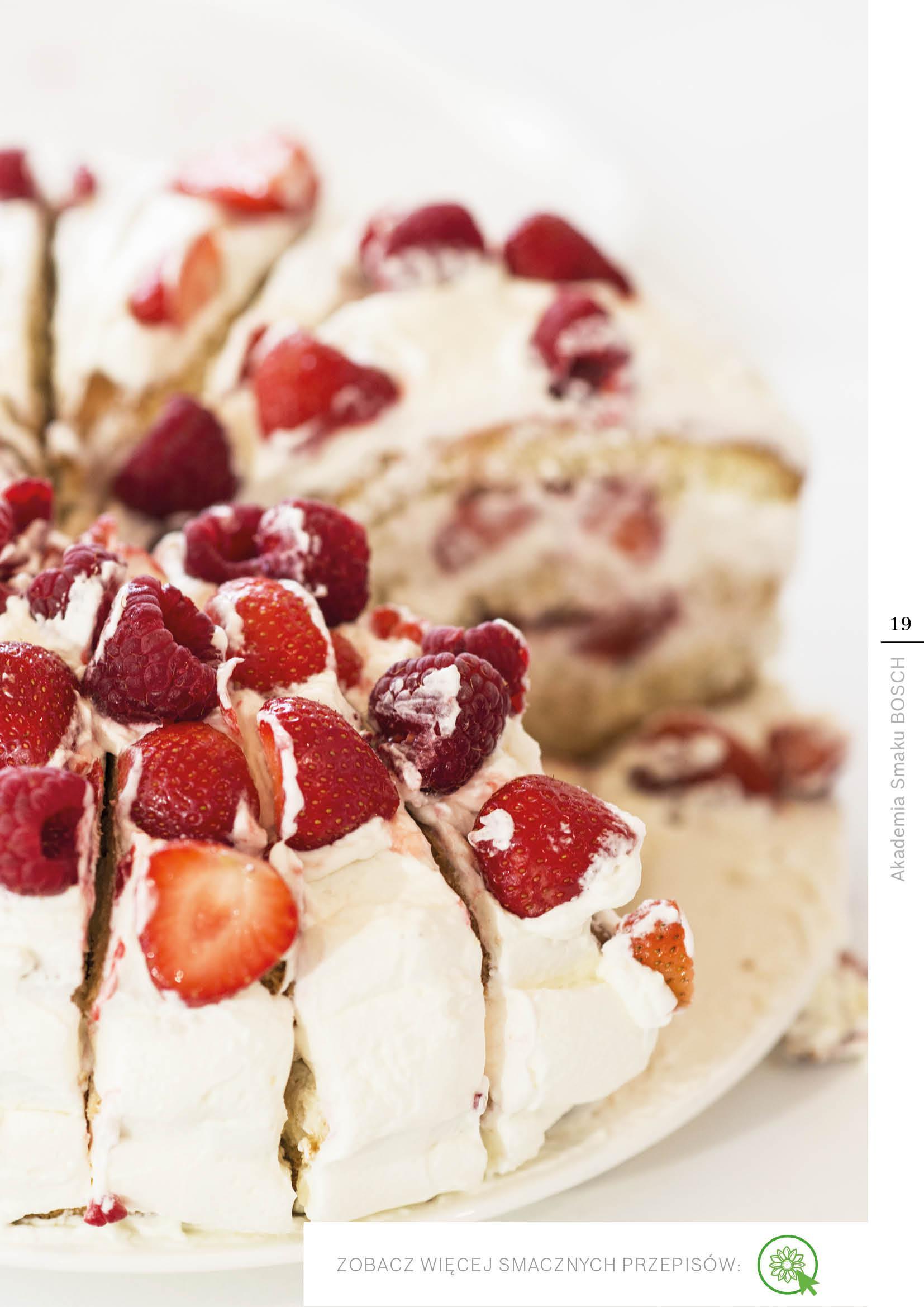 Sama słodycz - Strona 19