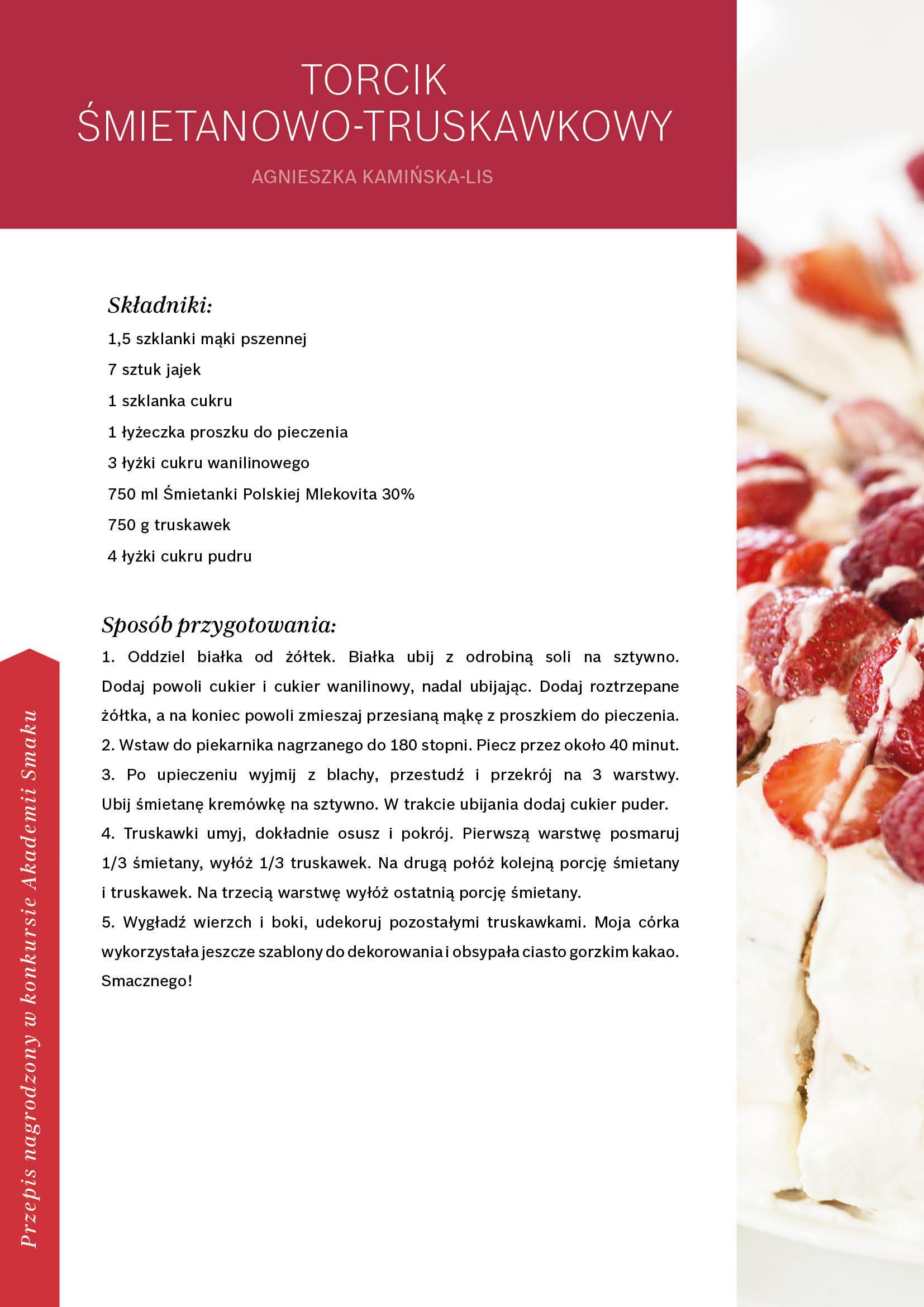 Sama słodycz - Strona 18