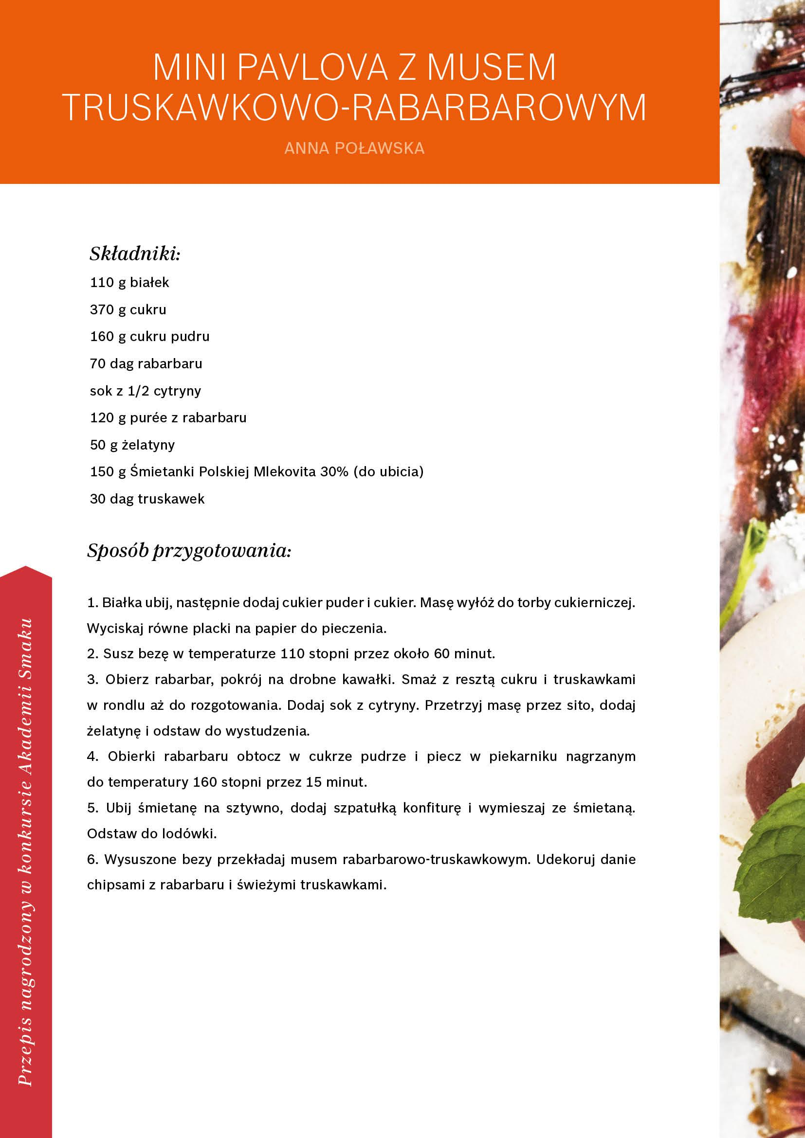 Sama słodycz - Strona 26