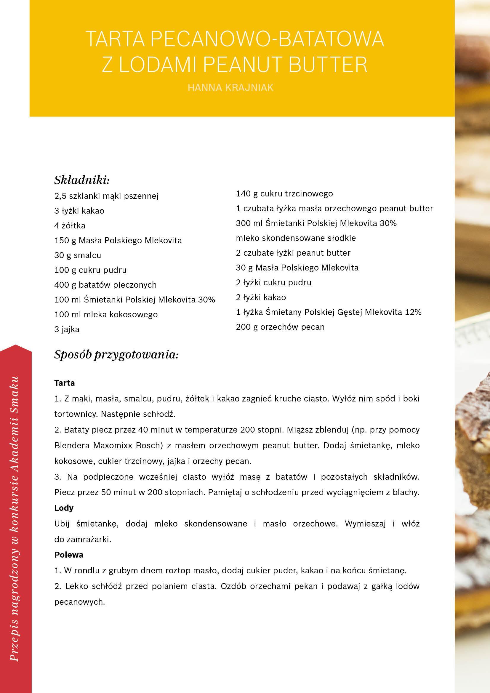 Sama słodycz - Strona 24