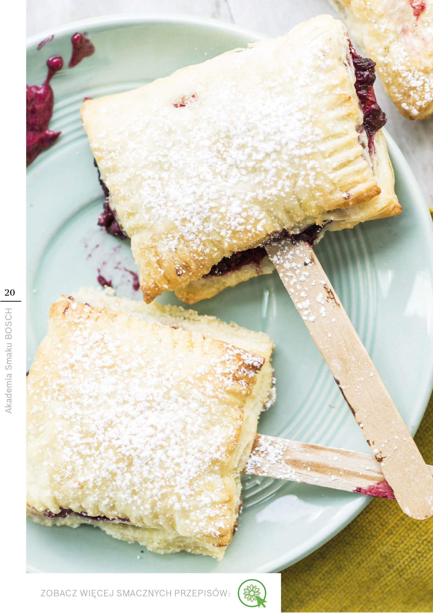 Sama słodycz - Strona 20