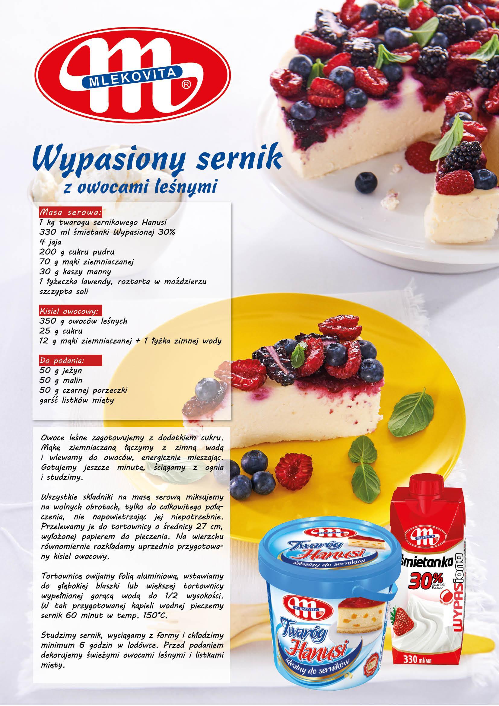 Sama słodycz - Strona 31