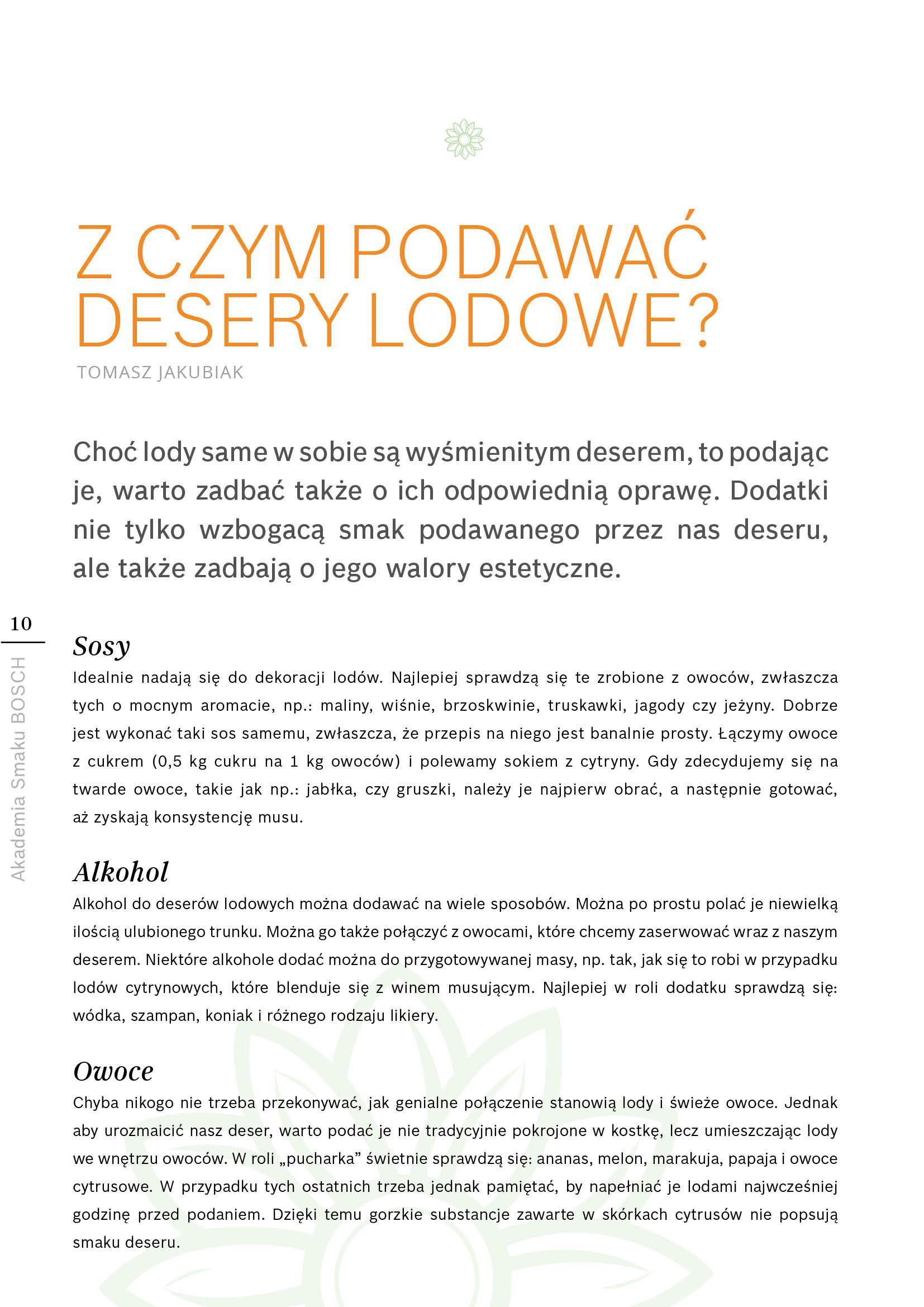 Sama słodycz - Strona 10