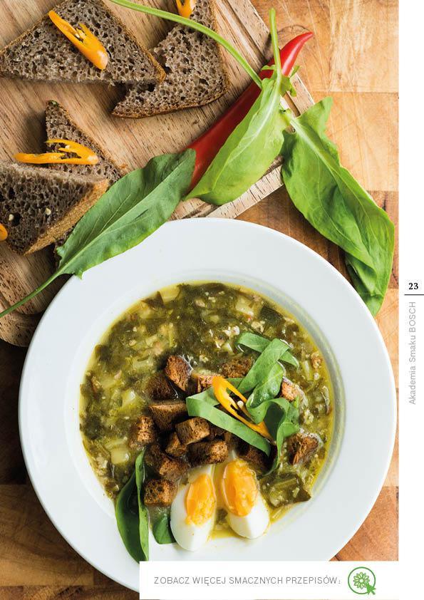 Zupa w roli głównej - Strona 23