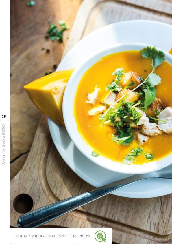 Zupa w roli głównej - Strona 18