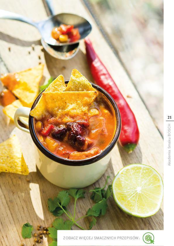 Zupa w roli głównej - Strona 21