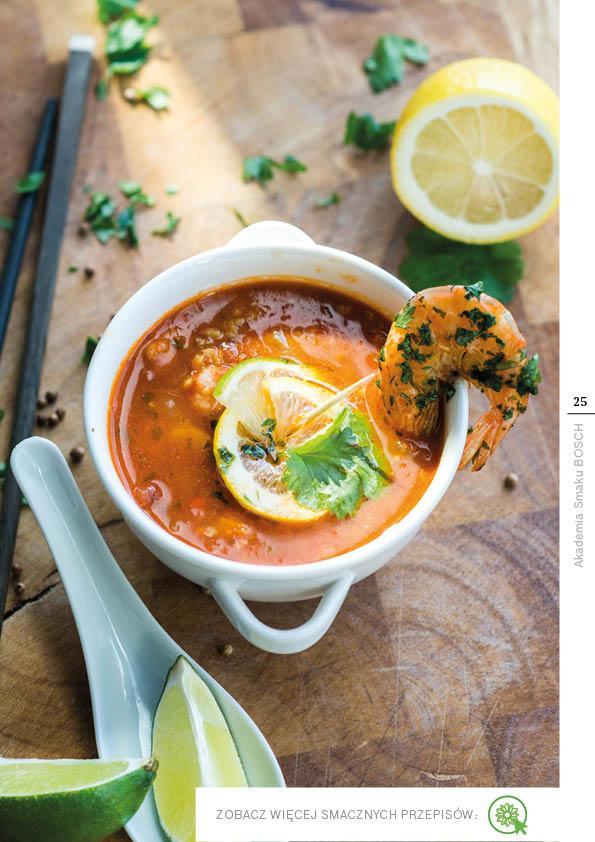Zupa w roli głównej - Strona 25