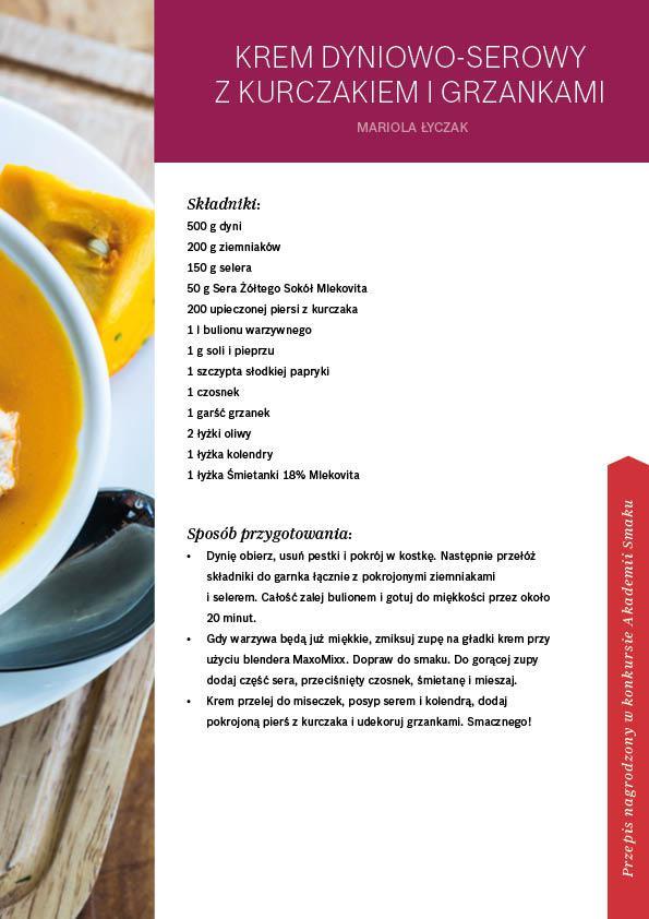 Zupa w roli głównej - Strona 19