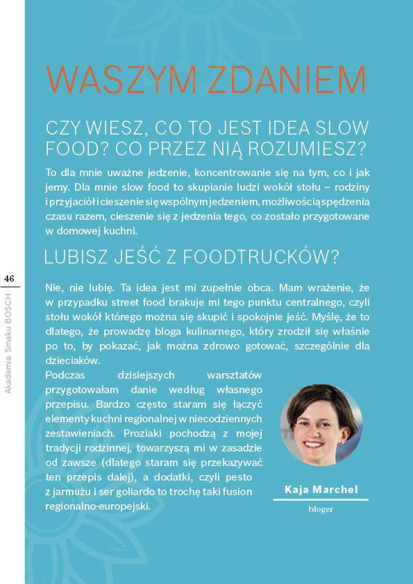 Zdrowy fast food - Strona 46