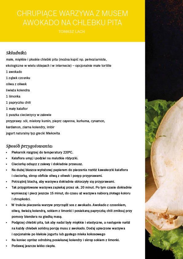 Zdrowy fast food - Strona 14
