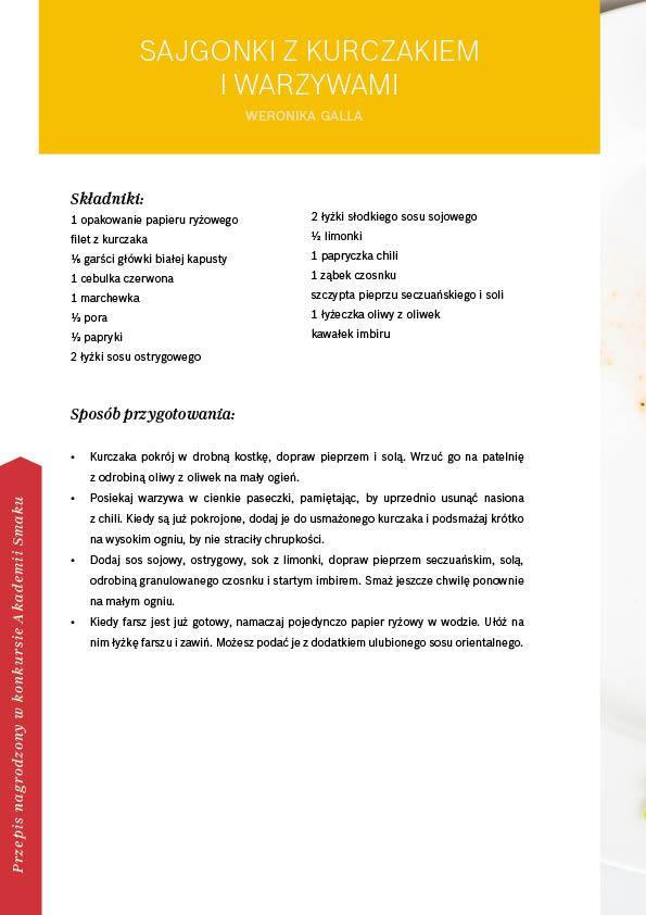 Zdrowy fast food - Strona 26