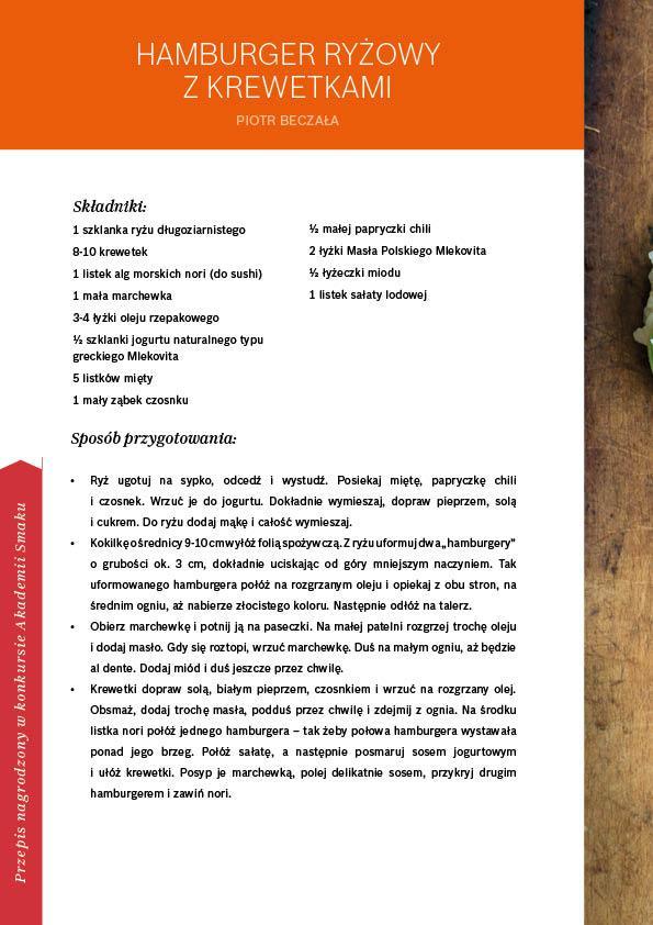 Zdrowy fast food - Strona 24