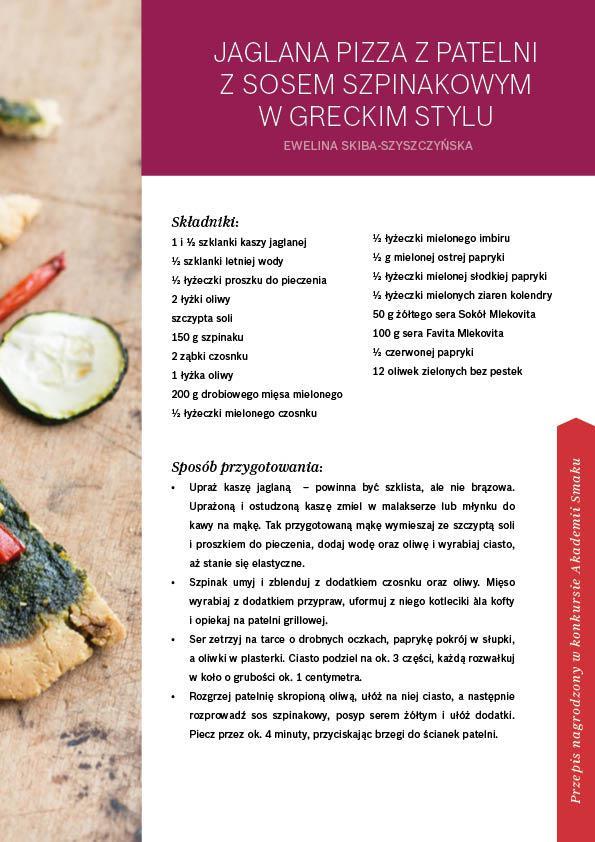 Zdrowy fast food - Strona 37