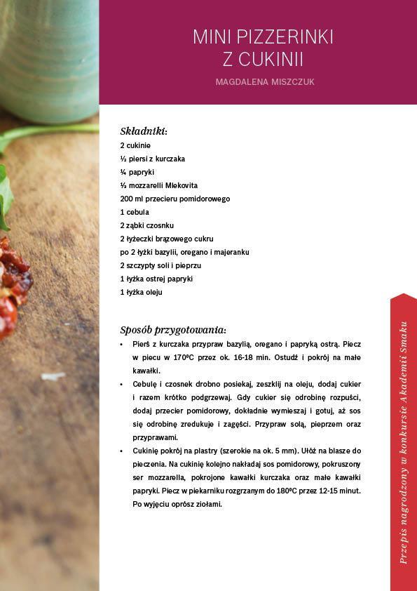 Zdrowy fast food - Strona 31