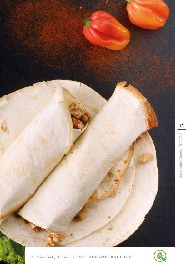 Zdrowy fast food - Strona 15