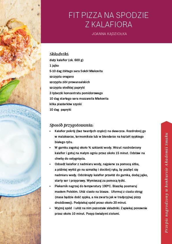 Zdrowy fast food - Strona 21