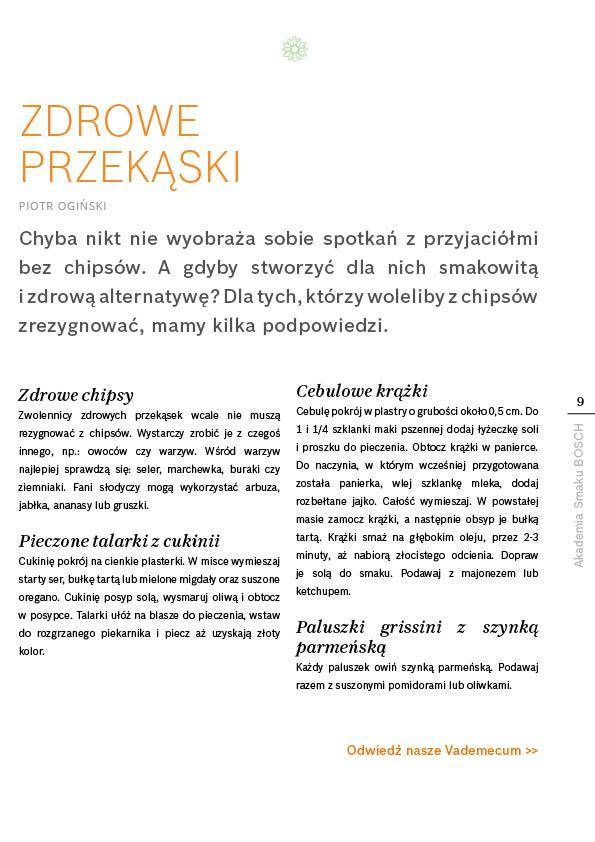 Zdrowy fast food - Strona 9