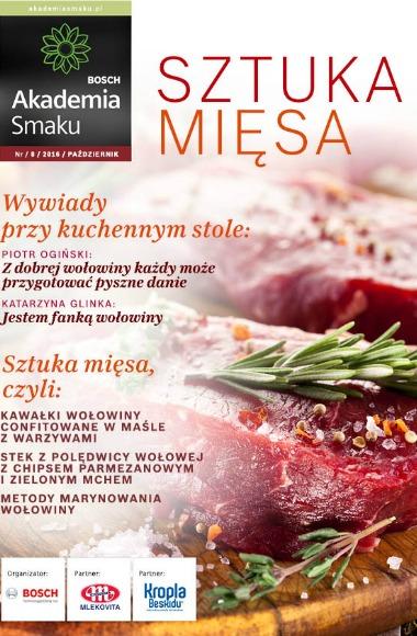 Sztuka mięsa!