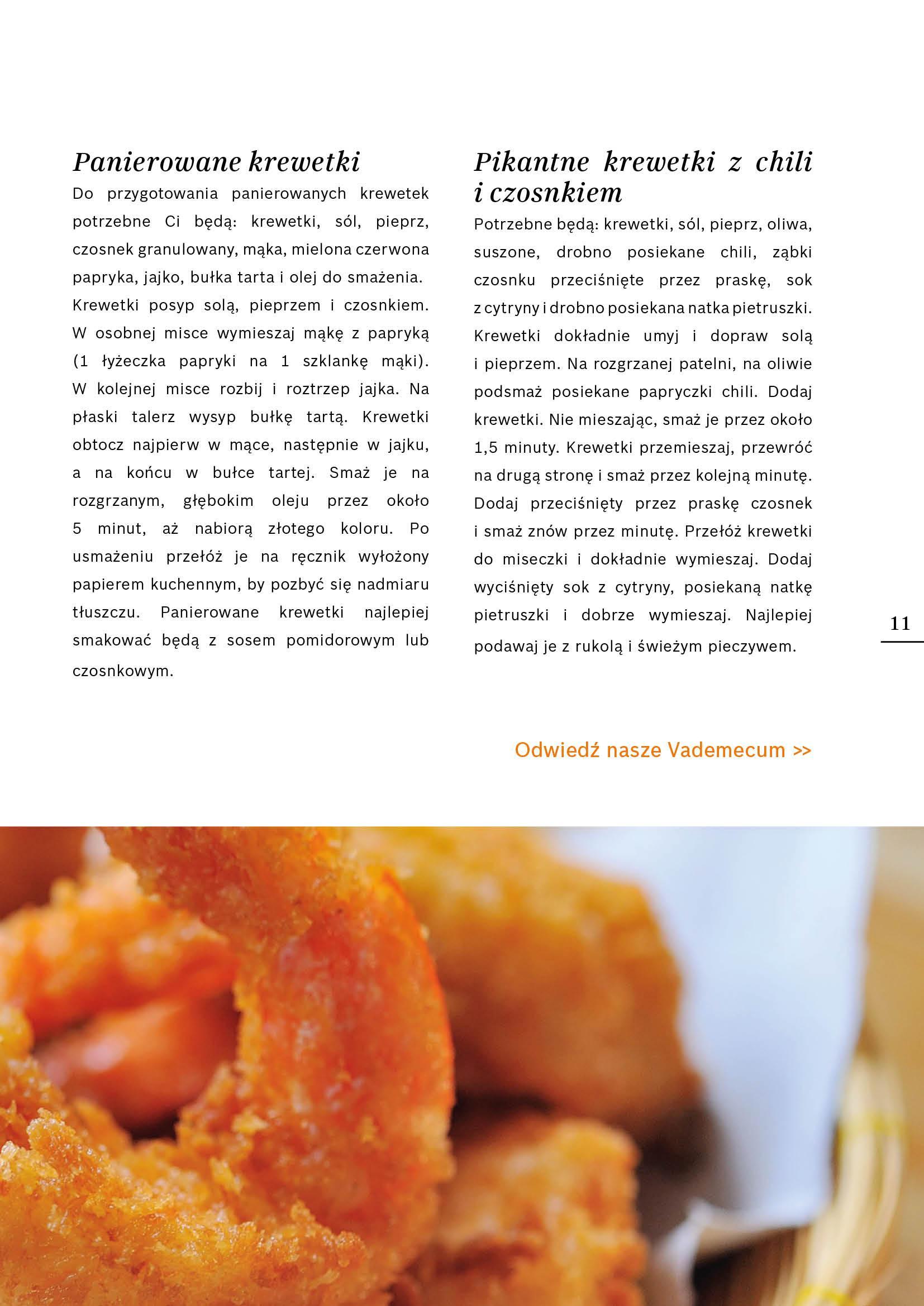 Głębia Smaku - Strona 11