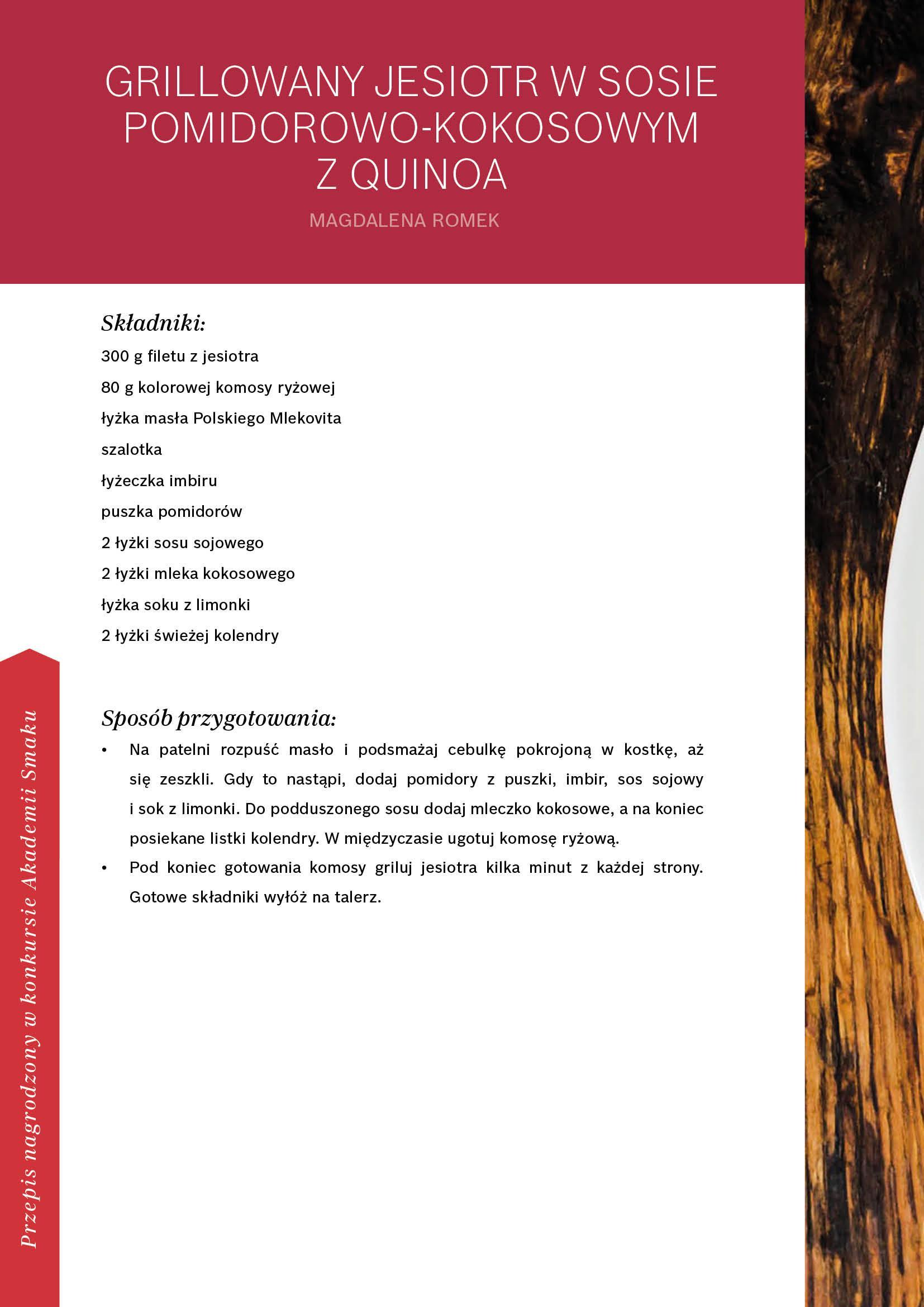 Głębia Smaku - Strona 18