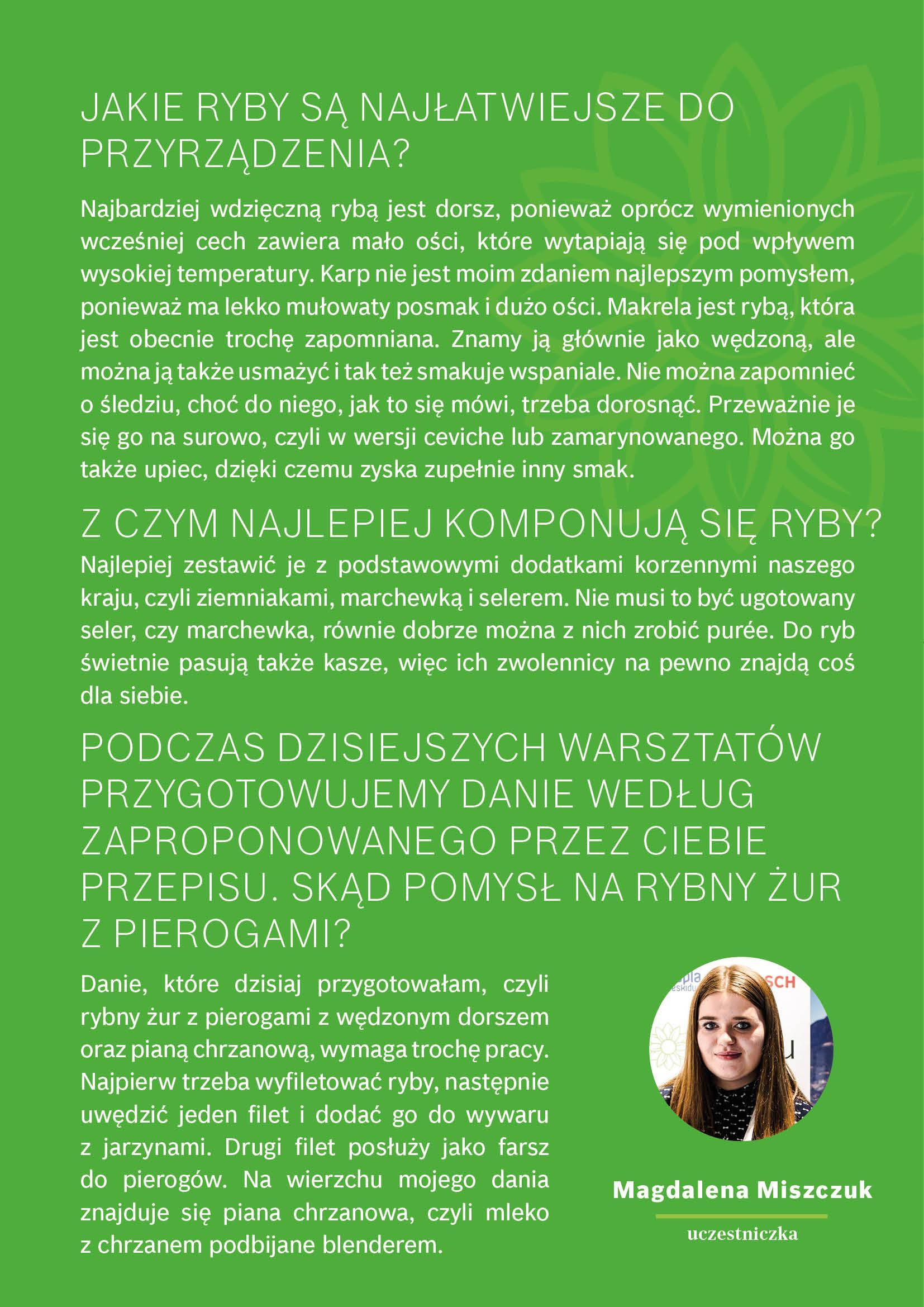 Głębia Smaku - Strona 35