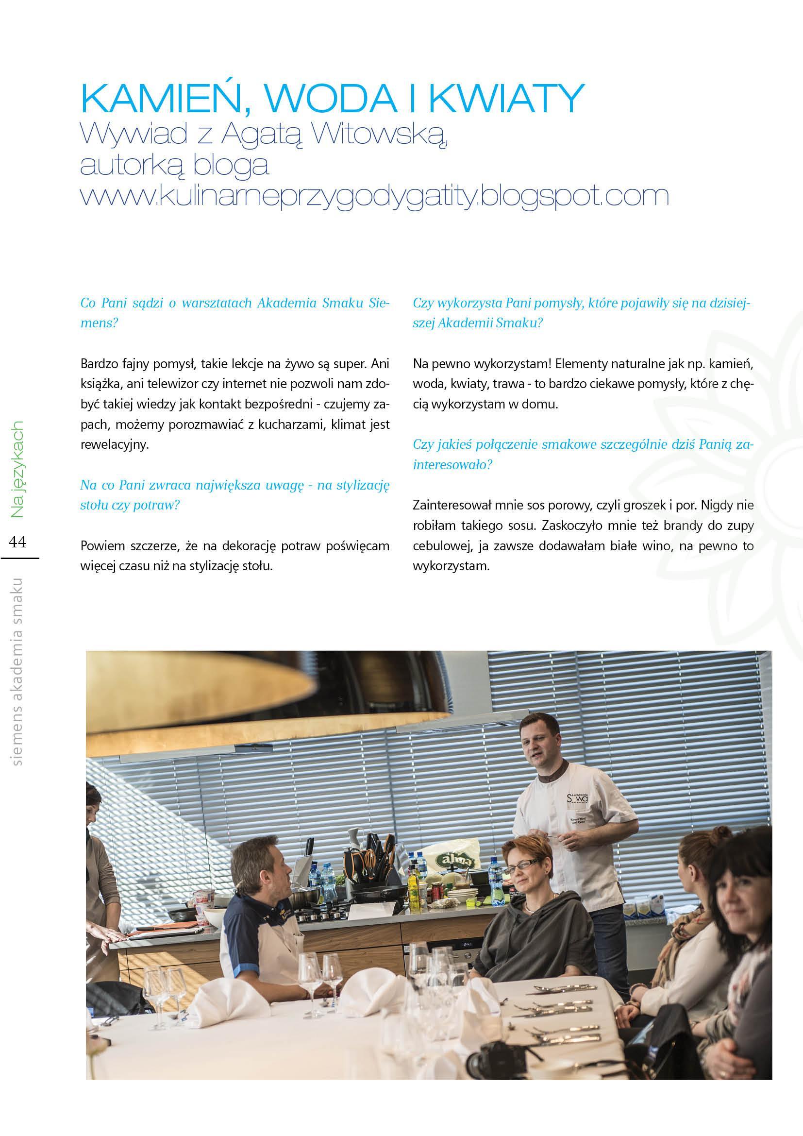 Dekoracja stołu - Strona 44