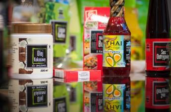 Smak egzotyki:Tajemnice kuchni tajskiej