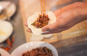 Kuchnia chińska:Chiny, jakich nie znacie