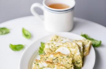 Kuchnia i jajko
