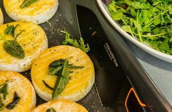 Fotografia kulinarna:Obiektywnie apetyczne