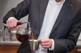 Kawa: Świat w filiżance