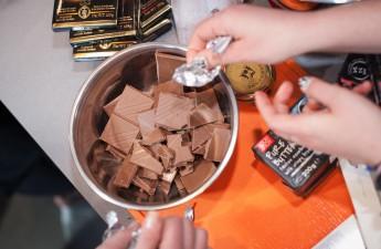 Desery i czekolada: Potęga słodyczy