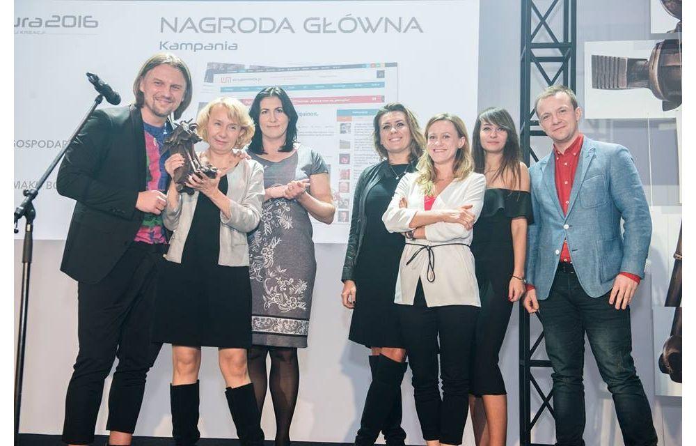 Akademia Smaku Bosch nagrodzona - zdjęcie 1