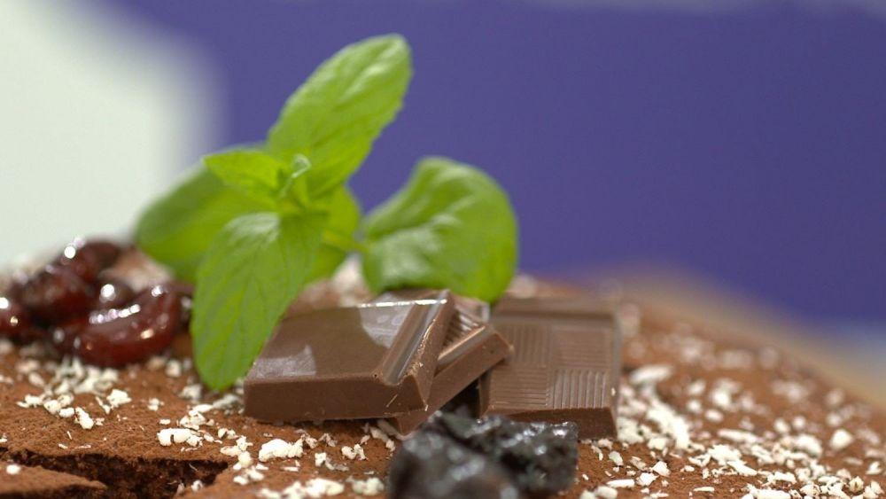 Brownie z czerwonej fasoli Oli Żuraw - zdjęcie 1