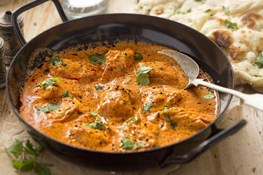 Curry - nie tylko danie - zdjęcie 4